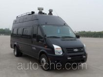 Fengchao HDF5041XFB anti-riot police vehicle