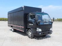 Fengchao HDF5070XZB equipment transport vehicle