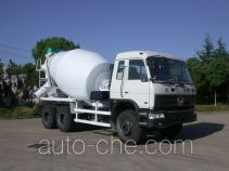 Huajian HDJ5250GJBDF concrete mixer truck