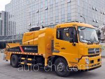 Hold HDL5120THB truck mounted concrete pump