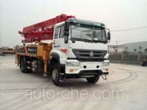 Hold HDL5191THB concrete pump truck