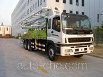 Hold HDL5270THB concrete pump truck