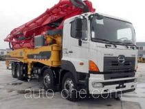 Hold HDL5410THB concrete pump truck