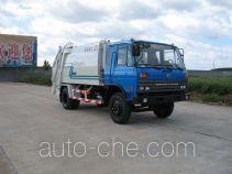 铁力士牌HDT5130ZYS型压缩式垃圾车