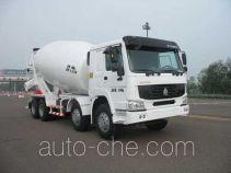 铁力士牌HDT5313GJB型混凝土搅拌运输车