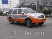 Haidexin HDX5030XJB автомобиль оповещения