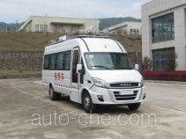 Haidexin HDX5050XZH штабной автомобиль