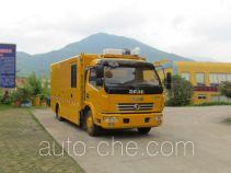 Haidexin HDX5060XDYC5DFC0 мобильная электростанция на базе автомобиля