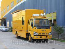 Haidexin HDX5070XDYC5QLC0 мобильная электростанция на базе автомобиля