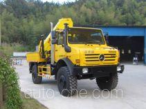 海德馨牌HDX5120XGC型电力工程车
