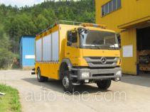 Haidexin HDX5160XXHC4BCC0 автомобиль технической помощи