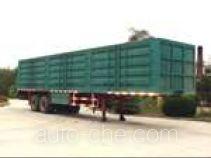 Enxin Shiye HEX9270XXY box body van trailer