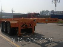 Enxin Shiye HEX9370TJZG container transport trailer