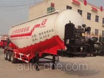 Enxin Shiye HEX9400GXH ash transport trailer