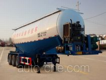 Enxin Shiye HEX9401GFLB medium density bulk powder transport trailer
