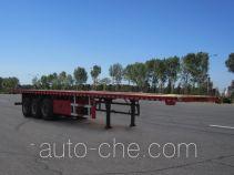 Enxin Shiye HEX9401P flatbed trailer