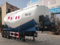 Enxin Shiye HEX9402GFLA low-density bulk powder transport trailer