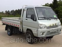 JAC HFC1020PW6E1B7D cargo truck