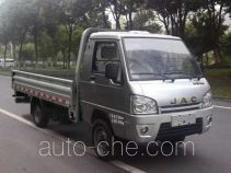 JAC HFC1020PW6T1B7D cargo truck