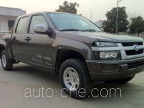 JAC HFC1027K2RFL pickup truck
