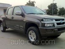 JAC HFC1027K3RFL pickup truck