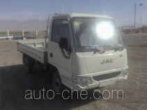 JAC HFC1030PW4E1B3DV cargo truck