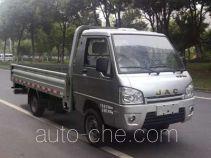 JAC HFC1030PW6T1B7D cargo truck
