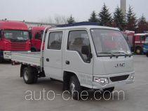 JAC HFC1020RW4E2B4D cargo truck