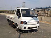 JAC HFC1031PV4EV1B3 электрический бортовой грузовик