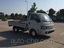 JAC HFC1036PV4K1C1V бортовой грузовик