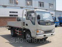 JAC HFC1040P83K1B2 cargo truck