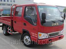 JAC HFC1040R93K9B4 cargo truck