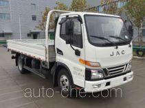 JAC HFC1051P53K1C2V бортовой грузовик