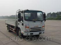 JAC HFC1041P73K3C3V cargo truck