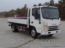 JAC HFC1041P73K1C3 бортовой грузовик