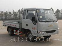 JAC HFC1042PW4K1B4 бортовой грузовик