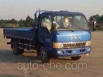 JAC HFC2043P91K1C2V грузовик повышенной проходимости