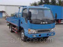 JAC HFC1045P92K1C2-1 бортовой грузовик
