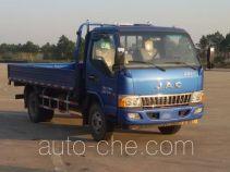 JAC HFC1080P92K1C2V cargo truck
