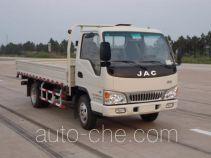 JAC HFC1045PD92E1C2 cargo truck