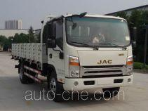 JAC HFC1056P71K1C6V cargo truck