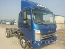 JAC HFC1060P71K1C2V truck chassis