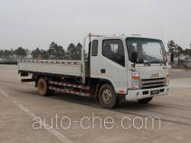 JAC HFC1061P71K1C6 cargo truck