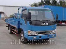 JAC HFC1070P92K4C2 бортовой грузовик