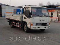 JAC HFC2041P93K1C3V грузовик повышенной проходимости