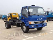 JAC HFC1056P91K1C6V truck chassis