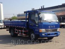 JAC HFC1043P91N1C2V cargo truck