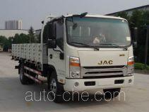 JAC HFC1120P71K1C6V cargo truck