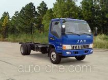 JAC HFC2043P91K1C2V off-road truck chassis