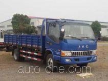JAC HFC1100P91K1D3V бортовой грузовик